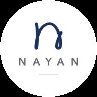 Nayan Logo